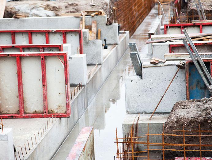 MVA Aken-Mennewitz: Neubau Milchviehstall mit 2 Melkrobotern: